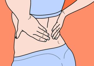 Physiotherapie Bernkastel-Kues gegen Rückenschmerzen
